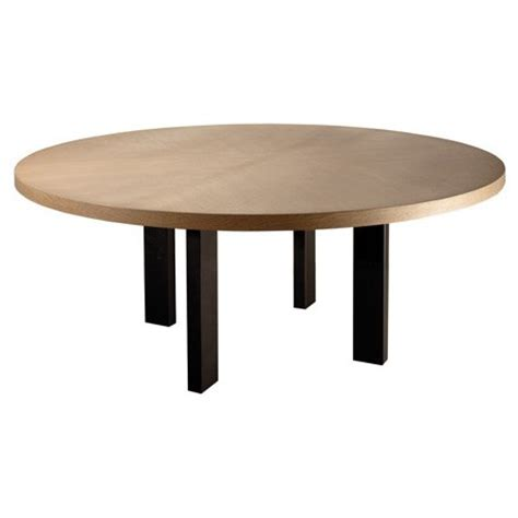 table de salle 224 manger ronde ph collection d 233 co