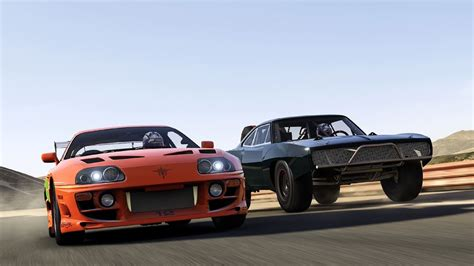 Forza Motorsport 6 Fast & Furious Car Pack Gameplay