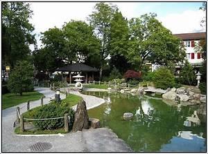 Kleiner Japanischer Garten : ein kleiner japanischer garten am h heweg in interlaken staedte ~ Markanthonyermac.com Haus und Dekorationen