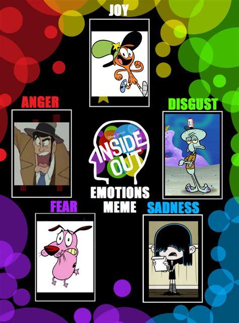 Inside Out Memes - inside out meme 2 by tandp on deviantart