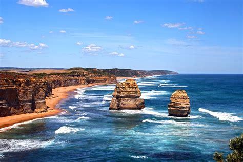 Australia Coast Apostles Free Photo Pixabay