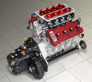 Ariel Atom V8 Engine Diagram
