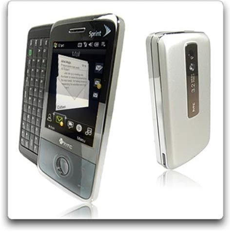 send email to sprint phone htc touch pro phone black sprint cell