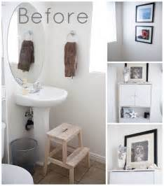 Wall Decorating Ideas For Bathrooms How To Decorate A Wall Lots Of Ideas Between Stencil And Painting Ward Log Homes