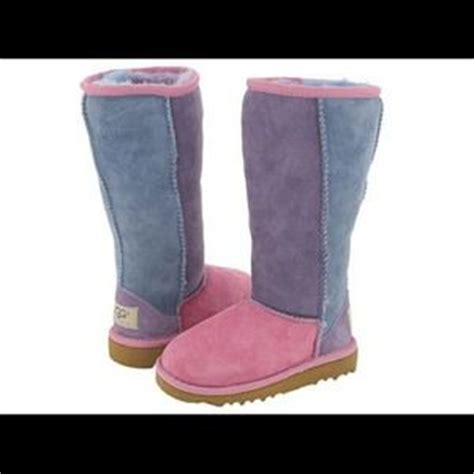 colored uggs 17 ugg boots sold multi colored claw ugg