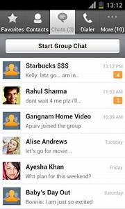 android nimbuzz version 240 with group chat nimbuzz fun With whats new in android 4 2