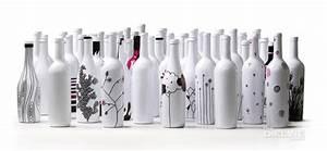 Wine Bottles By Let It Grow The Dieline Packaging