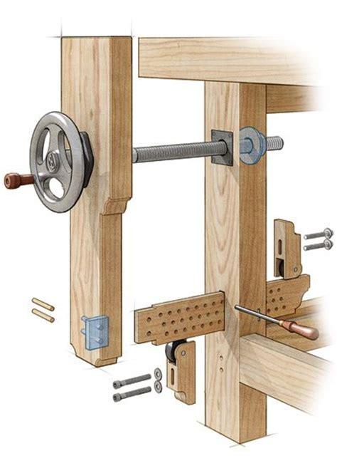 homemade leg vise google search woodworking workbench pinterest homemade legs  search