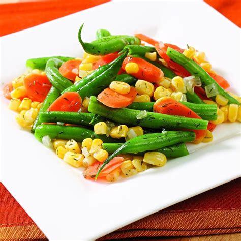 how to saute vegetables quick vegetable saute recipe dishmaps