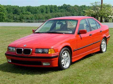 1997 Bmw 328i Sport With 24,000 Miles  German Cars For