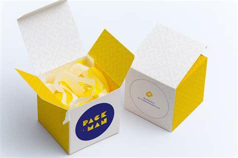 gift packaging designs design trends premium psd