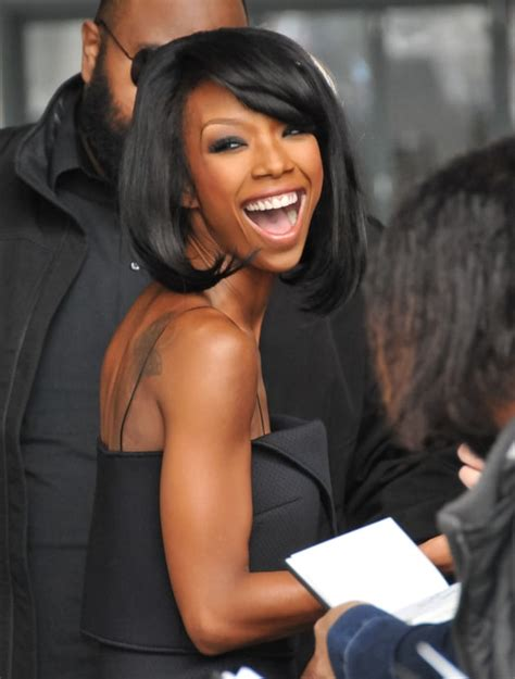 Brandy Ends Engagement to Ryan Press - The Hollywood Gossip