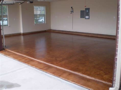 Garage Floor Coatings   Sealant Specialists   Stain and