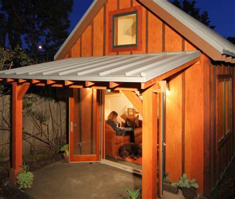 Jetson Green  Netzero Energy Tiny House In Berkeley