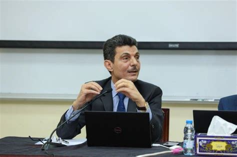 Law College Organizes Seminar on Governance and Law