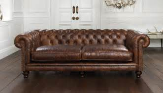 sofa chesterfield hton chesterfield sofa