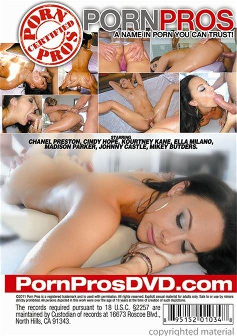 Massage Creep 2011 Adult Empire