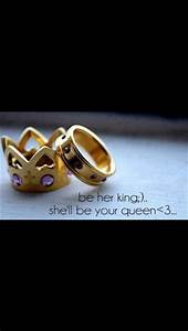 jewels engagement ring ring purple gold ring gold ring With gold king and queen wedding rings
