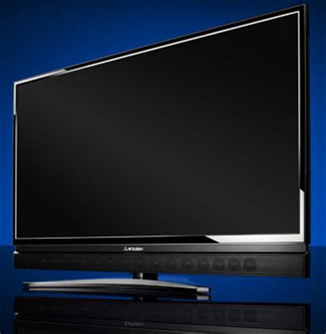 Mitsubishi Tvs by Mitsubishi Lt 52149 52 Inch 1080p 120hz Lcd