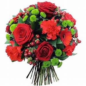 Bouquet De Fleurs : valentine 39 s day flowers romantic bouquets parlons fleurs avec b a ~ Teatrodelosmanantiales.com Idées de Décoration
