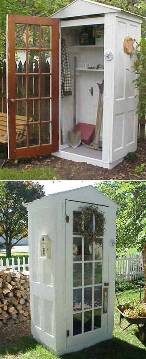 Awesome Old Furniture Repurposing Ideas For Your Yard