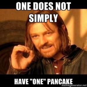 Pancake Meme - pancake day meme kappit