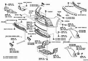 Front Bumper  U0026 Bumper Stay For 2016