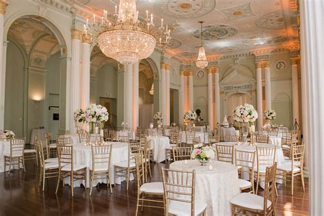 And Decor Atlanta by Wedding At Biltmore Ballrooms Elizabeth Designs