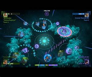 Planets under Attack screenshots   Hooked Gamers