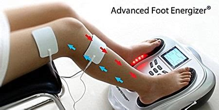 Reviews of the Best Foot Circulation Booster Machines of 2019