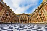 Palace of Versailles, Paris, France - Traveldigg.com