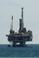 Oil Drilling Images