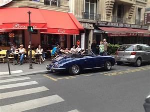 Mafia Porsche Gemballa Paris : porsche in paris ~ Medecine-chirurgie-esthetiques.com Avis de Voitures
