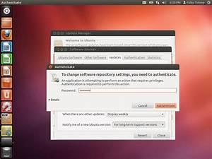 How To Upgrade Ubuntu 12 04 Lts  Precise Pangolin  To 12
