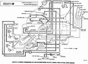 Mercedes Manual W124