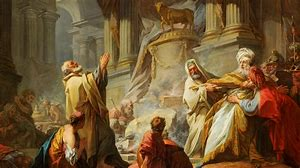 Image result for Ancient Israel Prophets