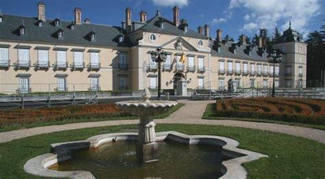 Sabatini Gardens by El Pardo Royal Palace Gardens Gardens In Madrid At Spain