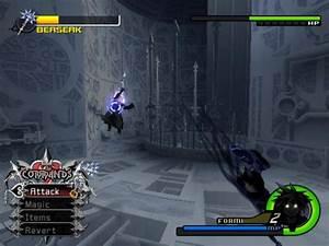 Kingdom Hearts Ii User Screenshot 8 For Playstation 2