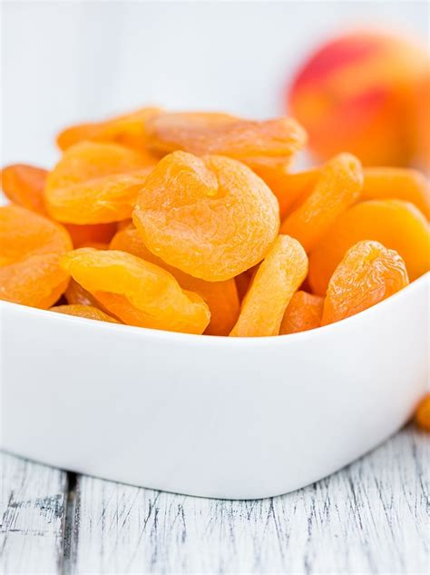 Dried Apricot 200g Turphal - Dryfruitzone.com