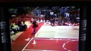 Julius Erving free throw line dunk - YouTube
