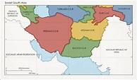 Soviet South Asia by fennomanic on DeviantArt