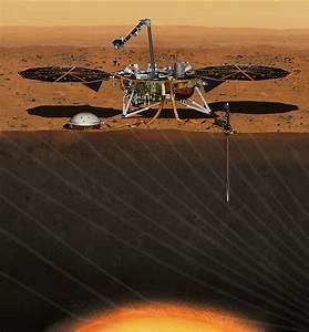 NASA Targets May 2018 Launch of Mars InSight Mission | NASA