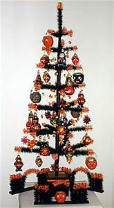 Halloween Trees on Pinterest