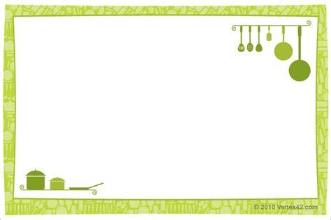 free editable recipe card templates for microsoft word free printable recipe card template for word
