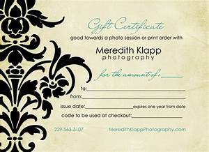photography-gift-certificatesgift-certificate-for-free ...