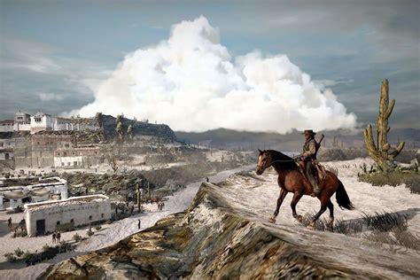 Red Dead Redemption Rockstar Games Quiz  Red Bull