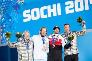 Two-Time Olympic Medalist Weibrecht Featured in AP