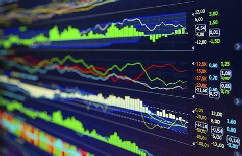 forex algorithmic trading understanding  basics