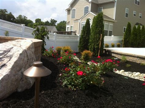 greenscape gallery continental landscaping inc