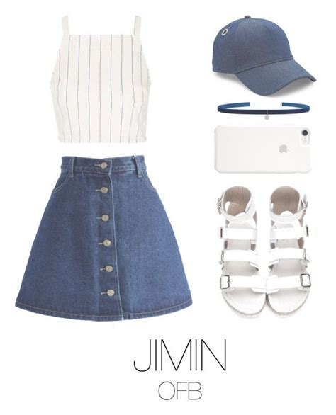 To the fansing (bts) | Pinterest | Faldas jeans Remera y ...